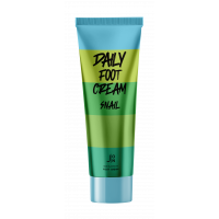 Крем для ног J ON   SNAIL DAILY FOOT CREAM, 100 мл