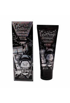 Маска-пленка бриллиантовая Elizavecca   Hell-pore longolongo gronique diamond mask pack, 100 гр.