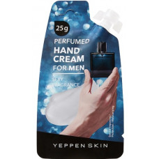 Крем для рук мужской DERMAL YEPPEN SKIN PERFUMED HAND CREAM FOR MEN, 20 гр